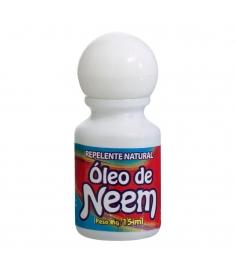 Oleo de Neem repelente natural 15ml Vitaplan
