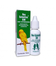 Neo Sulmetina SM 15ml