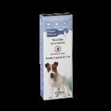 Antipulgas MSD Pulvex Pour-On - Cães até 15 Kg