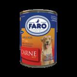 Faro Adultos Carne Lata 280g