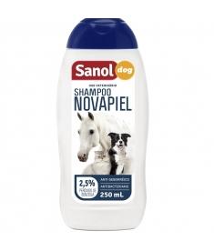 Shampoo Novapiel 250ml