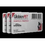 Globion pet – 10 comprimidos
