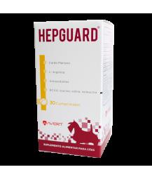 Hepguard - 30 comprimidos