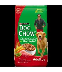 Dog Chow Adultos Raças Médias e Grandes 15kg