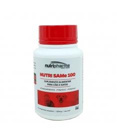 Nutri Same 100 - 30 comprimidos