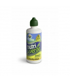 Fertilizante Mineral Misto Nutriverde 06-06-08 110ml