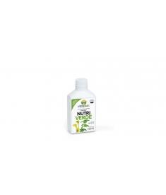 Fertilizante Mineral Misto Nutriverde 06-06-08 140ml