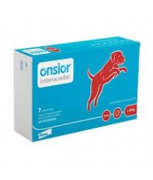 Onsior 40mg (cães acima de 40kg) - 7 comprimidos
