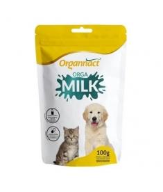 Orga Milk 100g
