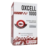 Oxcell 1000mg 30 cápsulas