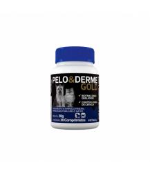Pelo e Derme Gold 30 comprimidos