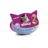Whiskas Temptations Pelo Saudável 40g