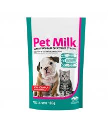 Pet Milk 100g