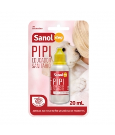 Educador Sanitário Pipi Sanol 20ml