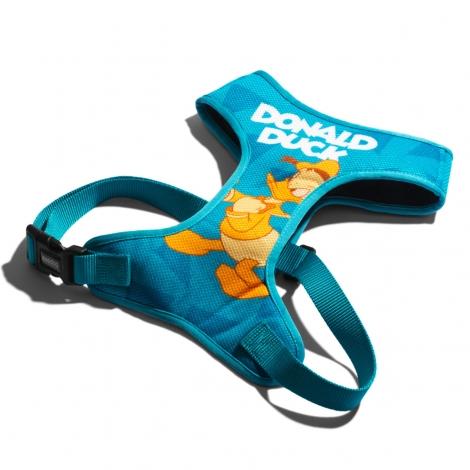Peitoral Zeedog Donald Duck (Pato Donald) M