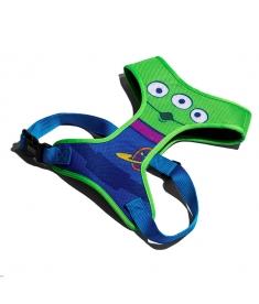 Peitoral Zeedog Toy Story Little Green Men P