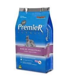 Premier Formula Cães Adultos Raças Pequenas 15kg