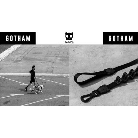 Guia Ruff Zeedog  Gotham P