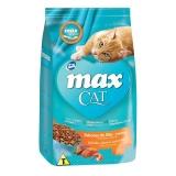 Max Cat Sabores do Mar 20KG