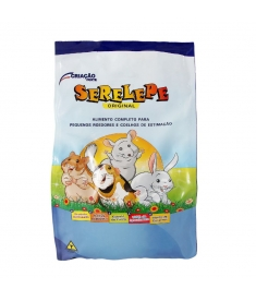 Serelepe Original 750g
