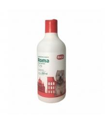 Shampoo Ibasa Pelo Mundo Roma 500ml