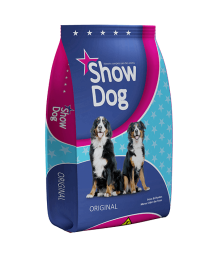 Show Dog Original 15kg