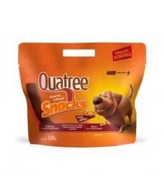 Quatree Snacks Bifinhos Frango 500g