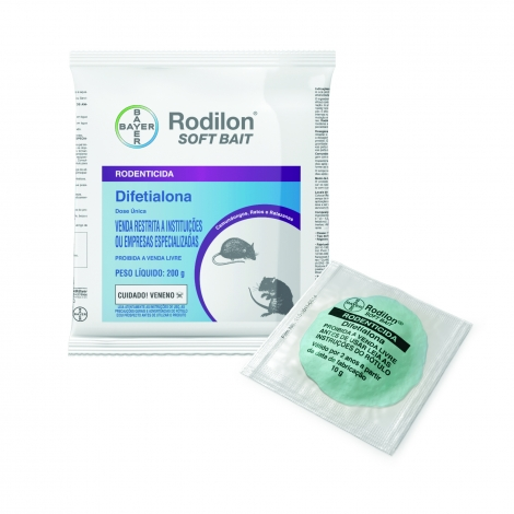 Rodilon Soft Bait 200g