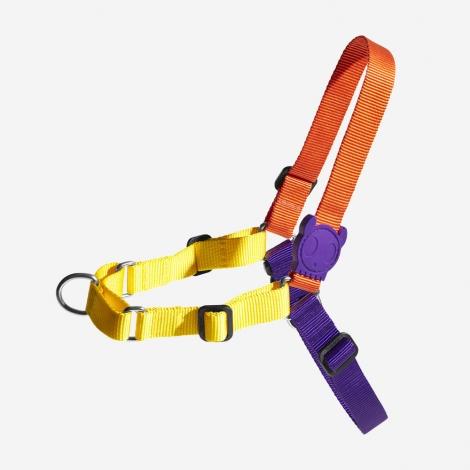 Peitoral Zee Dog Soft Walk Pump G (anti-puxão)