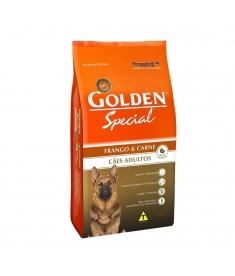 Golden Special Carne e Frango 20kg
