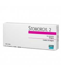 Stormorgyl 2 - 20 drágeas