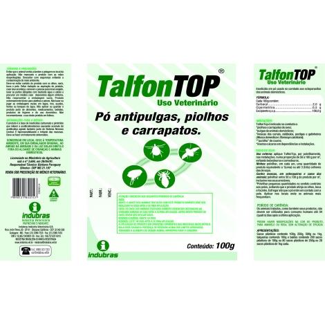 Talfon Top 100g