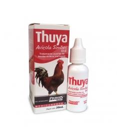 Thuya Avícola Simões 20ml