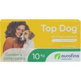 Top Dog 10 KG – 4 Comprimidos