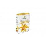 Fertilizante Orgânico Simples Torta Vegetal de Mamona 1kg