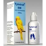 Tylotrat SM Oral