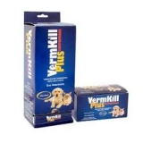 Vermkill Plus 4 comprimidos