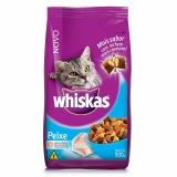 Whiskas Peixe 10,1KG