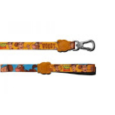 Guia Zeedog Toy Story Woody P