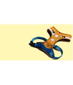 Peitoral Zeedog Toy Story Woody P